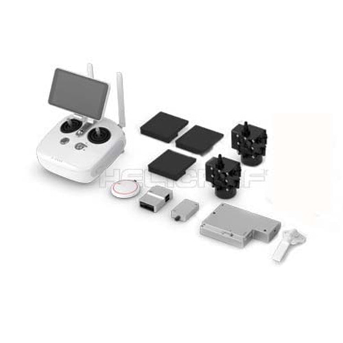 [DJI] A3-AG V2.0 + AG Solution Pack 2.0 Pro Pack 헬셀