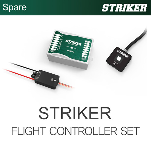 [예약판매][CYNDRONE] STRIKER FLIGHT CONTROLLER SET | 스트라이커