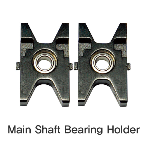 Main shaft bearing holder (HM-V450D01-Z-21)