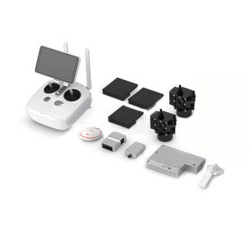 [DJI] N3-AG V2.0 + AG Solution Pack 2.0 Pro Pack 헬셀